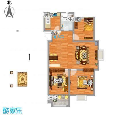 潍坊_怡和四季园筑_2015-10-26-1418