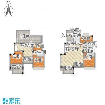 颐和观邸22.00㎡单页-完稿-07户型4室3厅3卫1厨