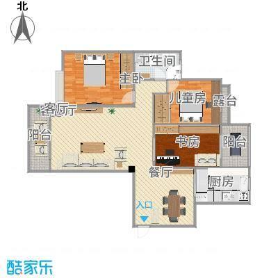 大连_亲海园_2015-10-24-1356