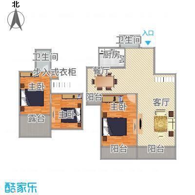 杭州_泊林公寓_2015-10-26-2311