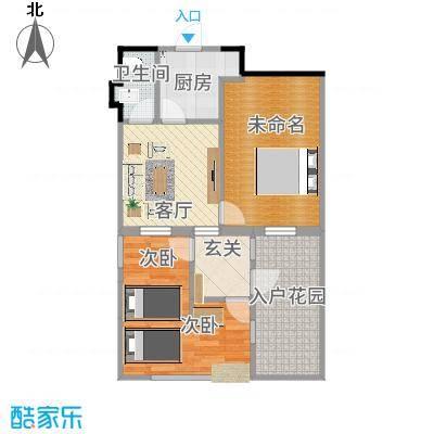 济南_和平路单位宿舍_2015-10-27-0954