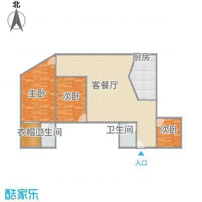 珠海_东洲花园_2015-10-27-1141