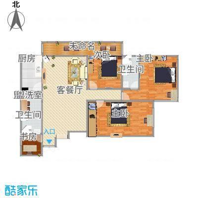 上海_佳安公寓_2015-10-28-1125