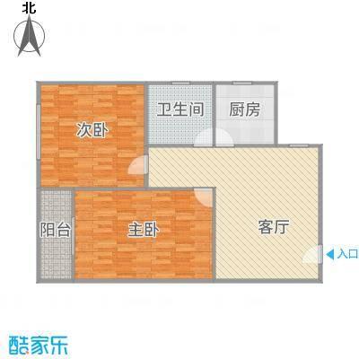 上海_共和四村_2015-10-28-1413