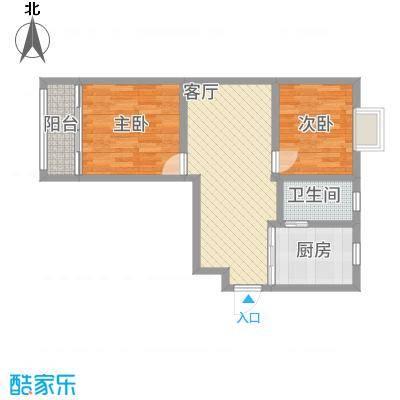 上海_牡丹路186弄小区改