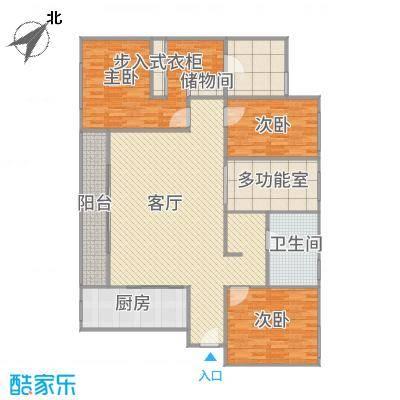 珠海_万科珠宾花园—4栋2902