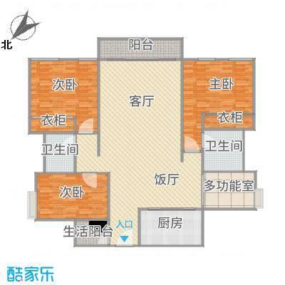 珠海_珠宾花园-4栋1003_2015-10-28-1027