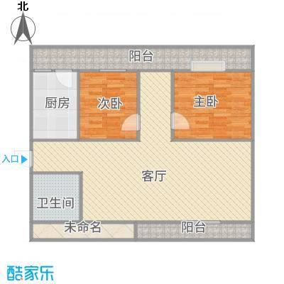 重庆_丰德阳光水岸_2015-10-28-1744