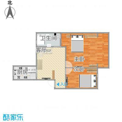 上海齐四小区原