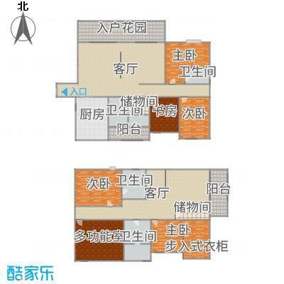 上海_清风雅苑_2015-10-28-2019