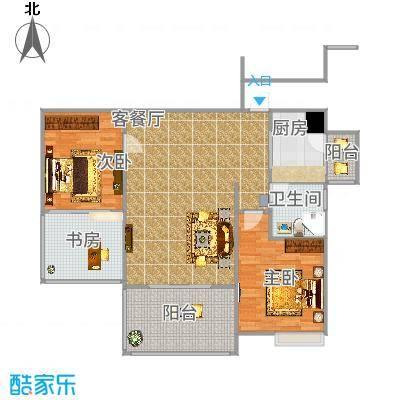 广州_碧桂园凤凰城凤馨苑7街3号南