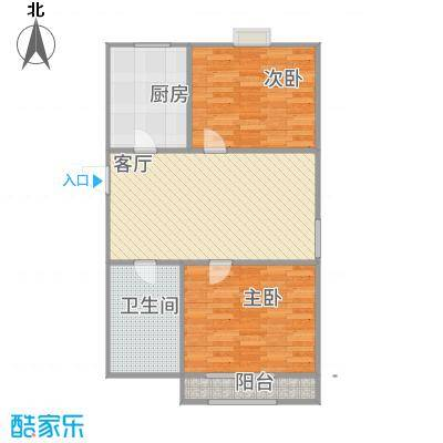杭州_裕园公寓_2015-10-29-1021