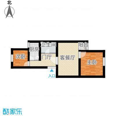 北京_草桥欣园三区_2015-10-29-1003
