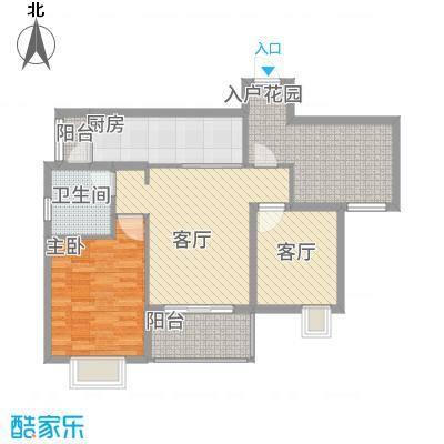 福江苑1-5-6-7Q户型