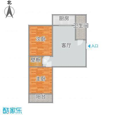 济南_经十路历下段宿舍_2015-10-29-1742