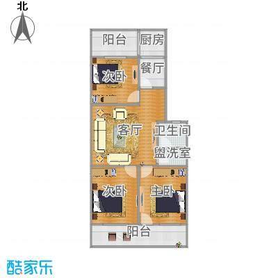 济南_制锦市小区_2015-11-04-1050