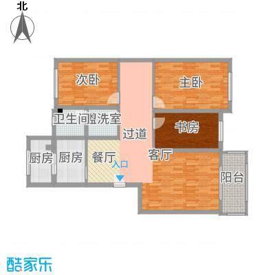 天津_华明家园_2015-11-04-1158