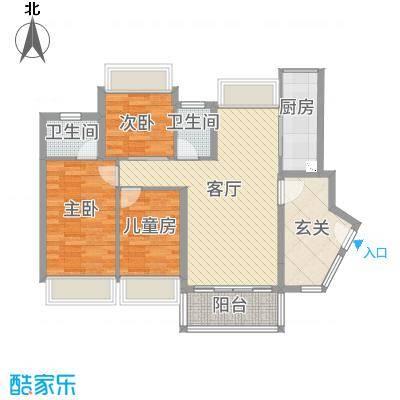 惠州_秋谷康城_2015-11-04-1432