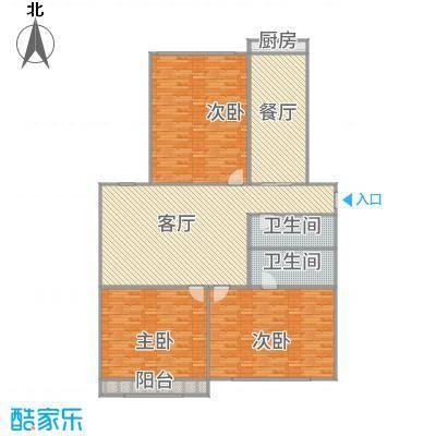 北京_裕龙花园六区_2015-10-30-2030
