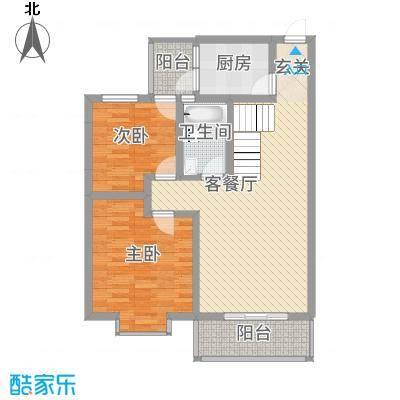 绵阳_江岸山景_2015-10-30-2350