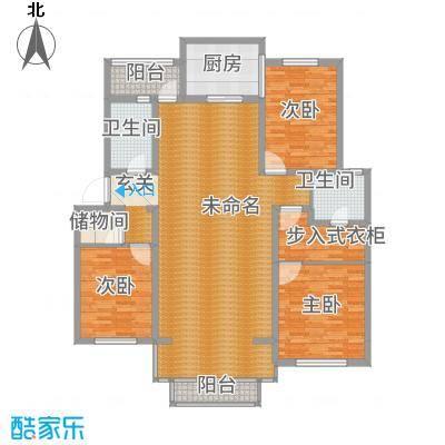 安全厅家属楼安全厅家属楼户型10室-副本