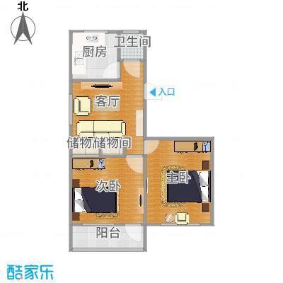 济南_工人新村_2015-10-31-1048