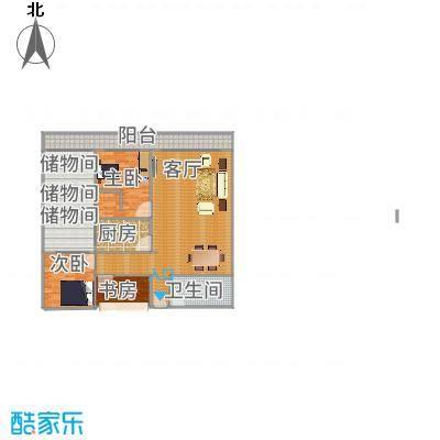 厦门_聚祥广场A605_2015-10-31-1456