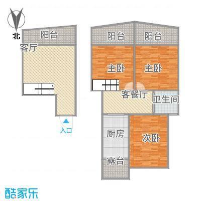 南京_阳光雅居17、19栋_2015-10-31-1524
