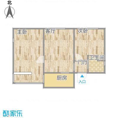 北京_裕民东里3改2_2015-10-31-1834