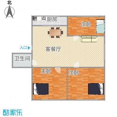 大连_桃山小区_2015-10-31-1703