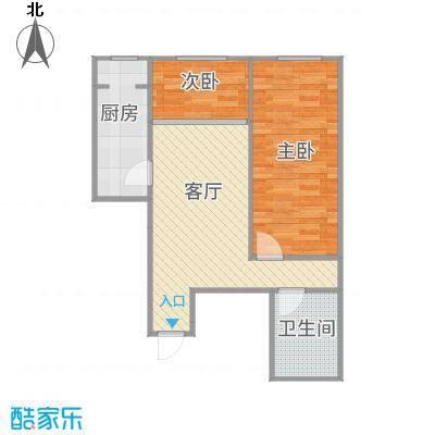 白盆窑南区一居室赵姐大包