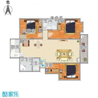 锦华名苑130