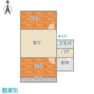 北京_胜利小区_2015-11-01-1817