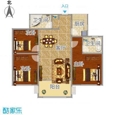 淮北_东山国际_2015-11-01-1701