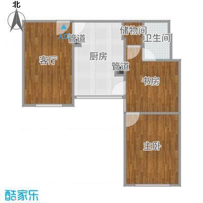 上海_仁宝公寓_2015-11-01-1448