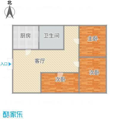 杭州_南星公寓_2015-11-02-1908