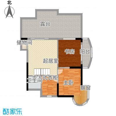 利玛・国际锦苑QQ图片20150227133327户型