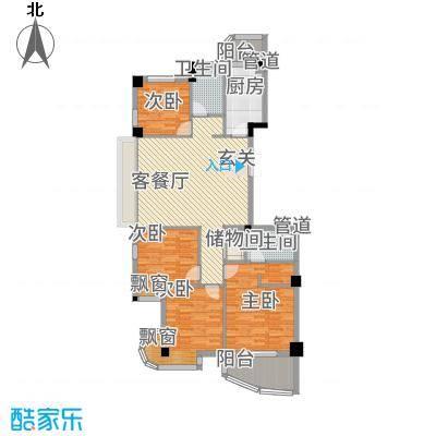 利玛・国际锦苑QQ图片20150227133253户型