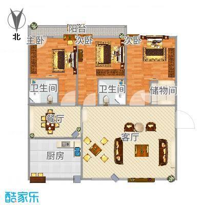 石家庄_东方城_2015-11-03-1055