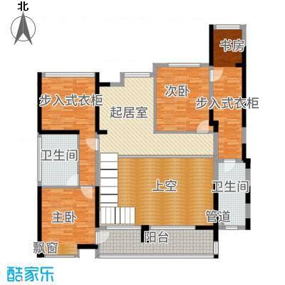 铭泰锦山16.51㎡叠翠轩三栋、四栋复式一层户型3室2厅1卫1厨