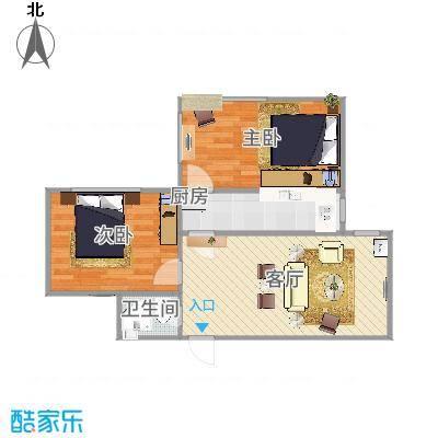 大连_海港公寓_2015-11-04-1856