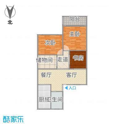 上海_呼玛四村_2015-11-04-1909