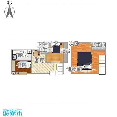 南京_仙林新村_2015-11-09-0853
