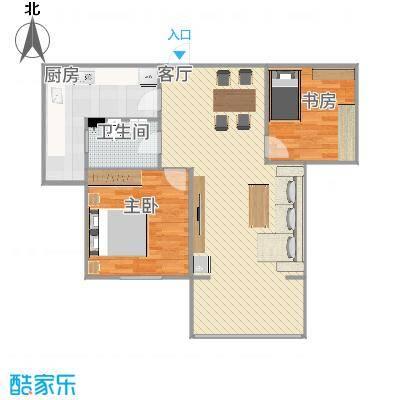 西安_交大曲江新村_2015-11-09-1343