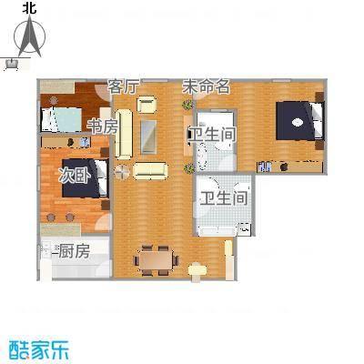 太原_万国城MOMA_2015-11-09-1106