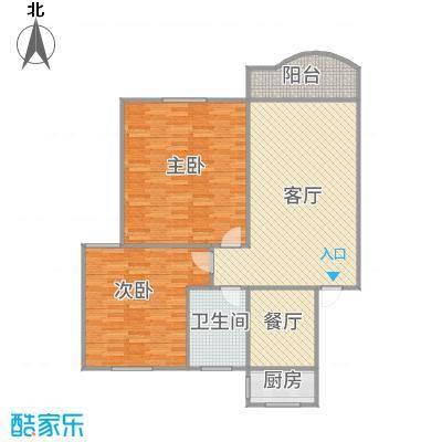 上海_新金山花园_2015-11-09-1204