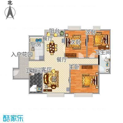 成都_怡丰新城_2015-11-09-1148