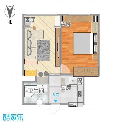 上海_艾东小区_2015-11-09-2040