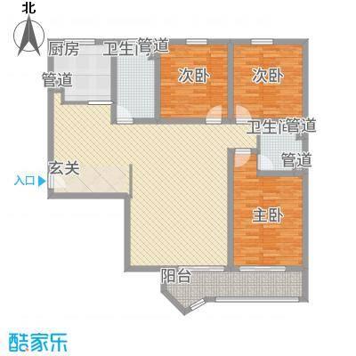 上海_虹桥府邸_2015-11-09-1826