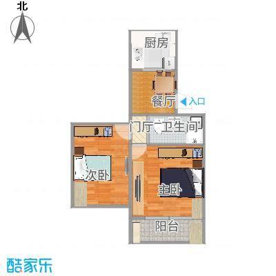 上海_航华一村一街坊_2015-11-09-2045